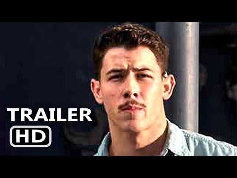 MIDWAY Official Trailer (2019) Nick Jonas, Woody Harrelson Movie HD