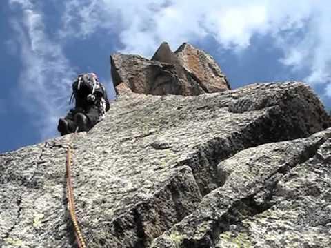 Matterhorn Climb via the Hornli Ridge