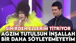 Favori Yarışmacısının Hatası Bülent Ersoy'u Çıldırttı - Popstar