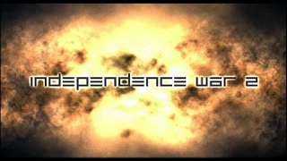 Independence War 2: Edge Of Chaos gameplay (PC Game, 2001)