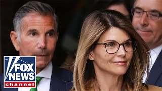 Prosecutors release new emails between USC, Lori Loughlin