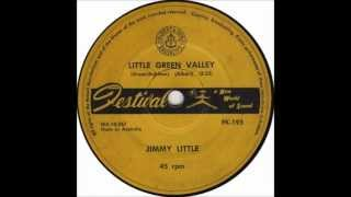 Jimmy Little - Little Green Valley