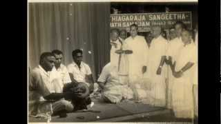 Ramnad Krishnam: Vidwan - Songs of the Carnatic Tradition
