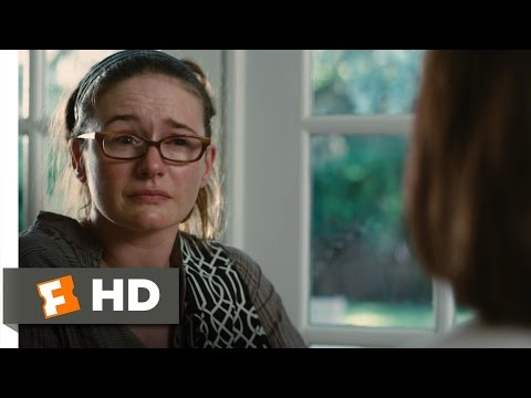 Our Idiot Brother (6/10) Movie CLIP - You're Wearing Food (2011) HD