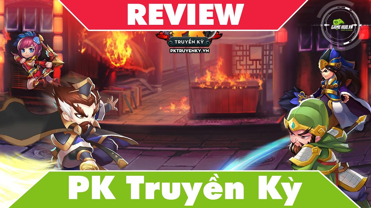 PK Truyền Kỳ Gameplay - aMO