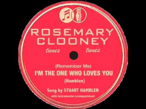 Stuart Hamblen - (Remember Me) I'm the One Who Loves You