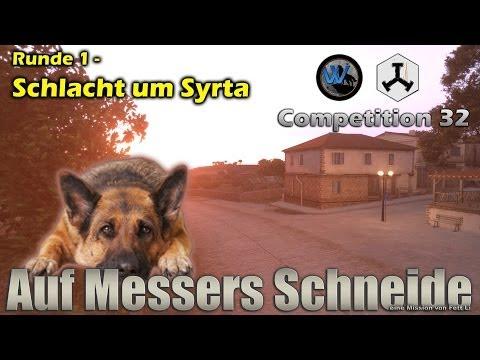 ArmA 3 - Schlacht um Syrta (1/2)