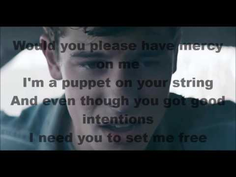 Shawn Mendes MERCY Lyrics
