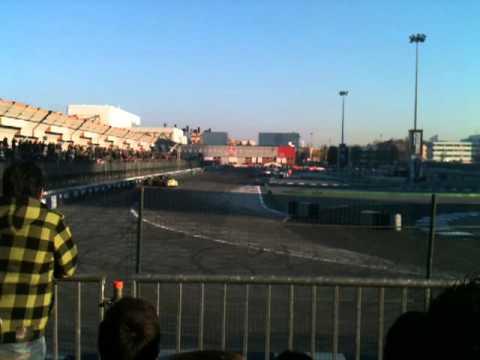 Drifting Motordhow bologna 2012