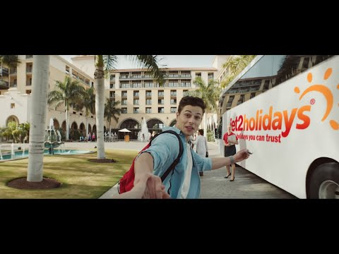 Jet2holidays Younger Couples TV Advert - September 2018