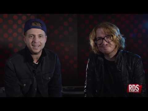 OneRepublic - RDS interview