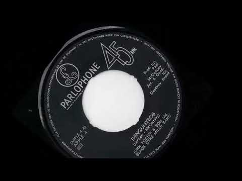 John Foster & Sons Ltd  & Black Dyke Mills Band  Thingumybob 1968 Stereo