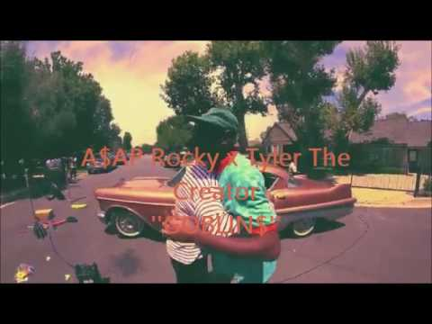 (FREE) A$AP Rocky x Tyler The Creator - ''GOBLIN$''