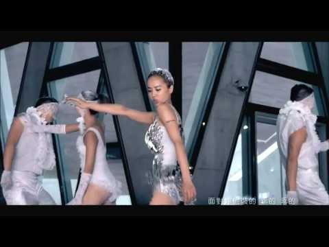 Jolin Tsai -蔡依林 大藝術家The Great Artist  舞藝雙全示範帶 -蔡依林版