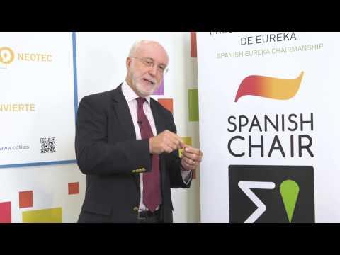 Pedro de Sampaio Nunes interview at the South Summit 2016