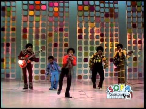 JACKSON 5 ABC on The Ed Sullivan Show
