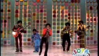 "Jackson 5 ""ABC"" on The Ed Sullivan Show"