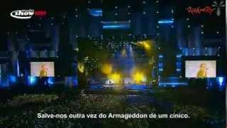 Stone Sour - Digital - Rock In Rio 2011 - 24.09.11 - Legendado [04]