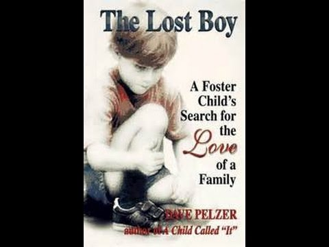 the lost boy pelzer