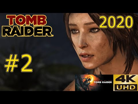 Tomb Raider New Play 2020 Best Game 2020 Hd Khmer Play Youtube