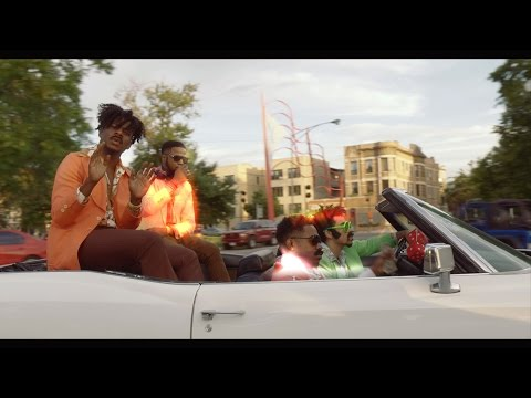 """Mick Jenkins - """"Your Love"""" (Official Music Video)"""