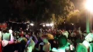 IBPromotions DJ´s: Fiesta Pirata del final del MALLORCA FOOTBALL TOURNAMENT 2014 en Santa Ponça