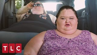 Only Amy Qualifies for Weight Loss Surgery | 1000-lb Sisters