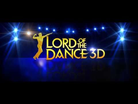 Lord of the Dance 3D - Official Trailer HD