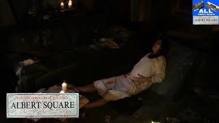 Download Video EastEnders:Hayley Gives Birth To Her Baby Alone(30/10/18) MP3 3GP MP4