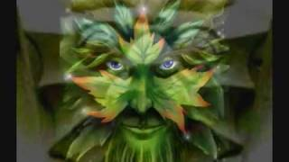 Mystery of the Green Man
