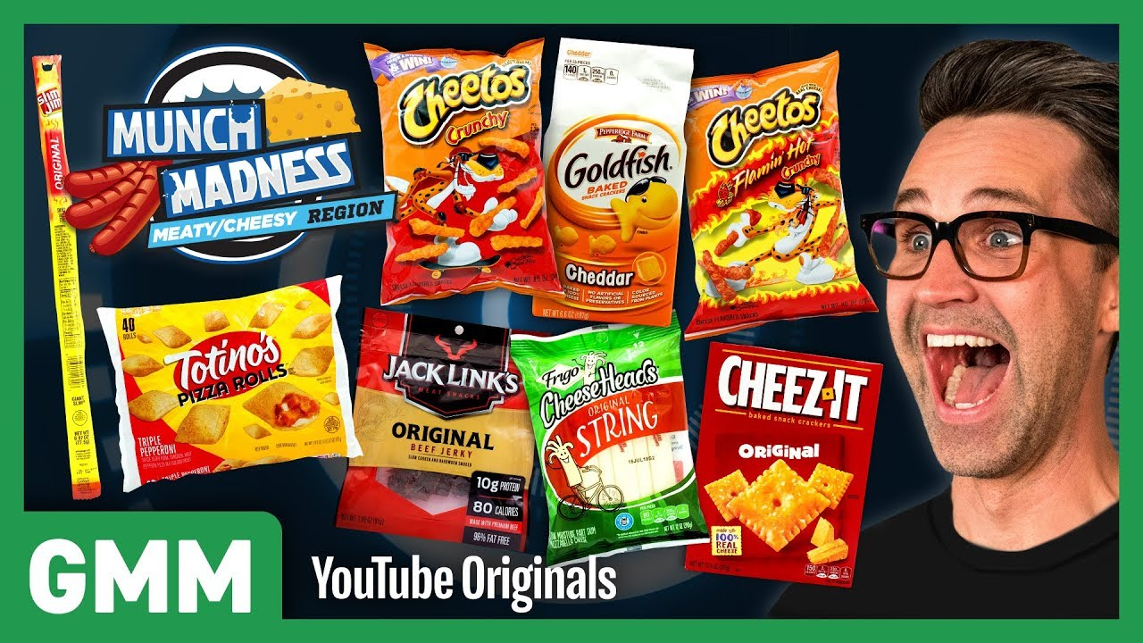 Got the Munchies? Food Brands Are Taking 4/20 Celebrations to the Next Level