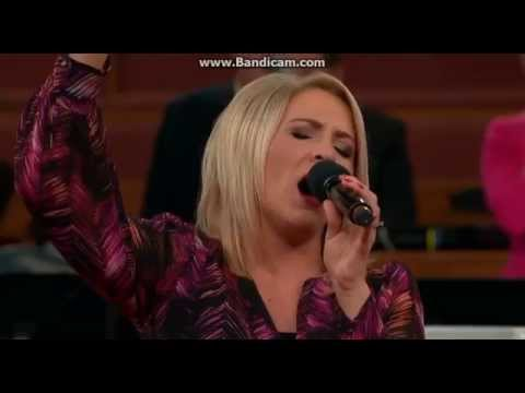 Grace Brumley - In Christ Alone