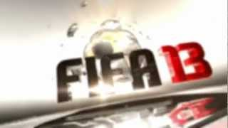 FIFA 13 - E3 Gameplay Trailer