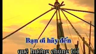 Việt Nam Quê Hương Tôi karaoke