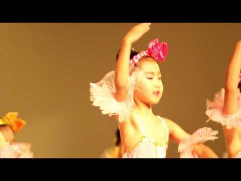 Kings Ballet Academy - Dream Of Dolls