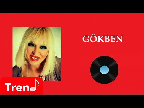 Gökben - Şekerim (Official Audio)