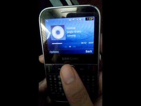Samsung SGH-T189N ringtones metro pcs