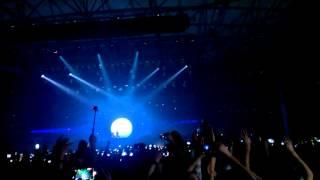 Armin Van Buuren - Intense Kiev 28.12.2013 МВЦ Киев