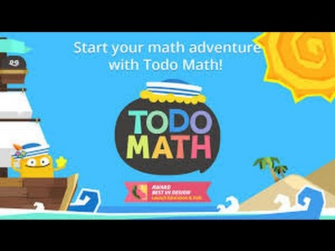 Todo Math: Play and Learn from Counting to Multiplication - Best ...
