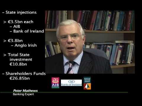 2. Independent Irish Banker explains Ireland