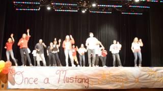 ALHS Alumni Show Choir 75th Anniversary Show