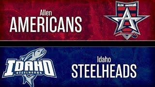 CenturyLink Post Game Highlights: Idaho vs Allen (1/18/2019)