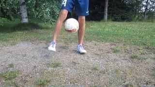 SkRibZ | Freestyle | Summer 2014