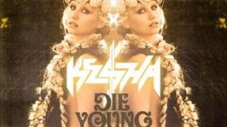 Kesha - Die Young (Studio Acapella) + download link