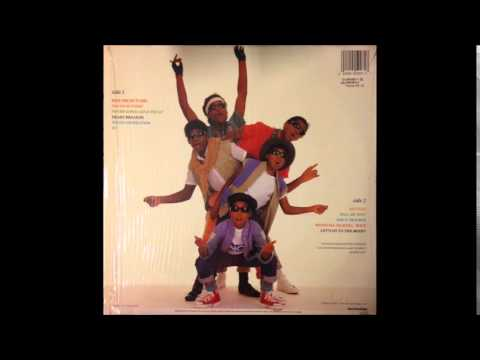 Musical Youth - Pass The Dutchie (12' Mix)