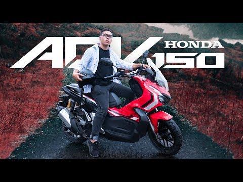 Honda ADV 150 - xe tay ga 80 triệu cho người không thích SH, Vespa