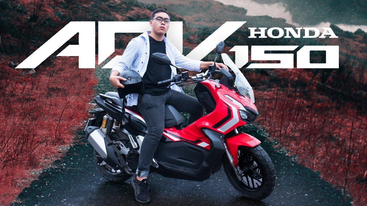 Honda ADV 150 – xe tay ga 80 triệu cho người không thích SH, Vespa