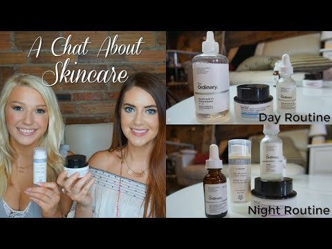 Let's Chat About Skincare | The Ordinary | In The Land of Jen