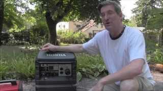 Testing & Bonding a Floating Neutral Generator