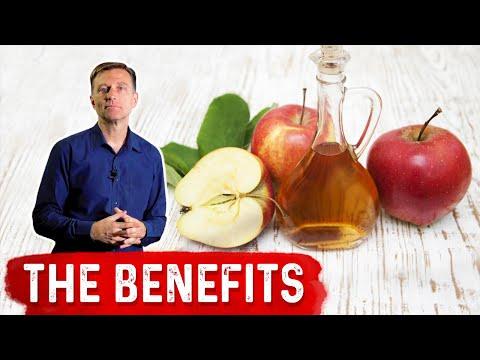 Apple Cider Vinegar (AVC) for Your Dog